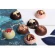 Шоколадный набор Набор шоколадных конфет 4 шт, женский