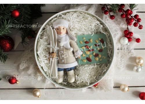 Подарок Снежные традиции