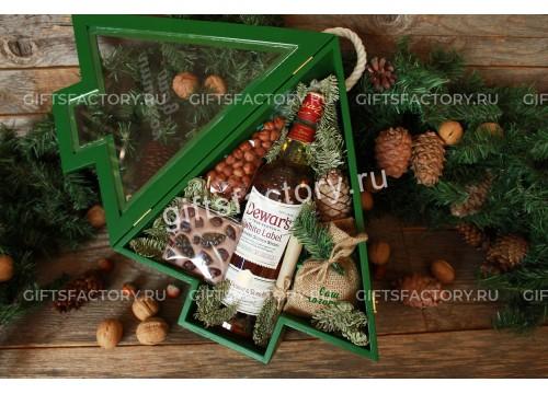 Подарок Хвойный виски