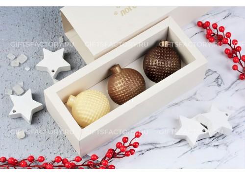 Подарок Новогоднее украшение