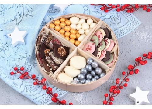 Подарок Шоколадное изобилие