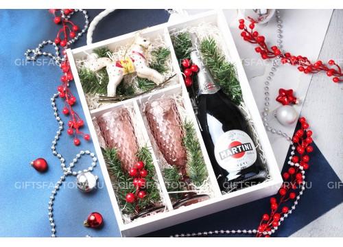 Подарок Новогоднее чудо