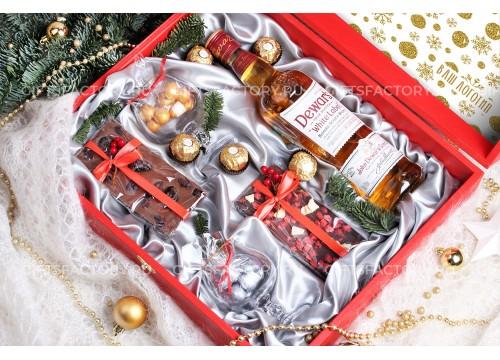Подарок Новогодняя роскошь