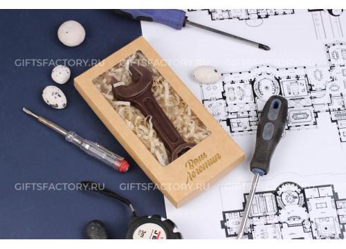 Шоколадные инструменты Гаечный ключ