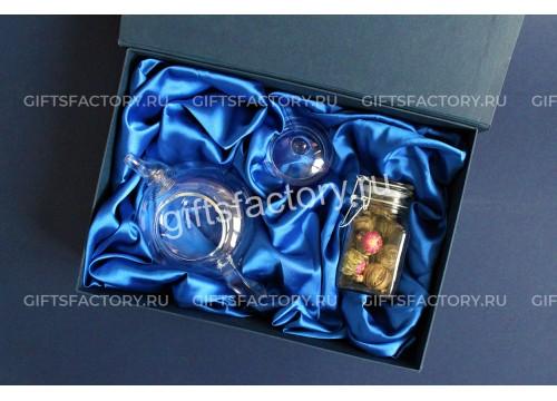 Подарок Чайная церемония