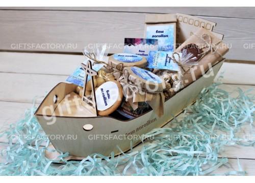 Подарок Морское путешествие