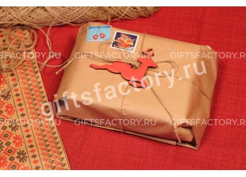 Подарок Почта Санты