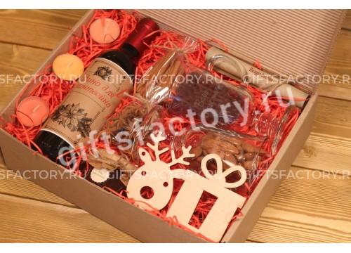 Подарок Пьянящий аромат глинтвейна