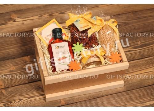 Подарок Солнечный витамин
