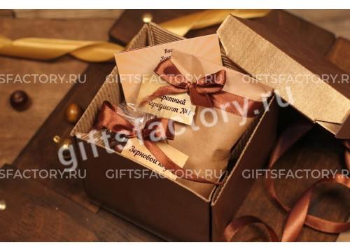 Подарок Top secret