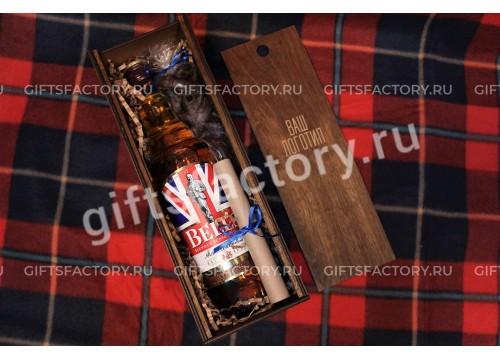Подарок Шотландский скотч