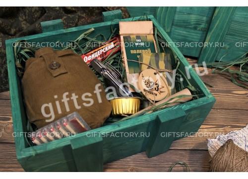 Подарок Милитари