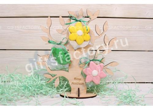 Подарок Пряничное дерево