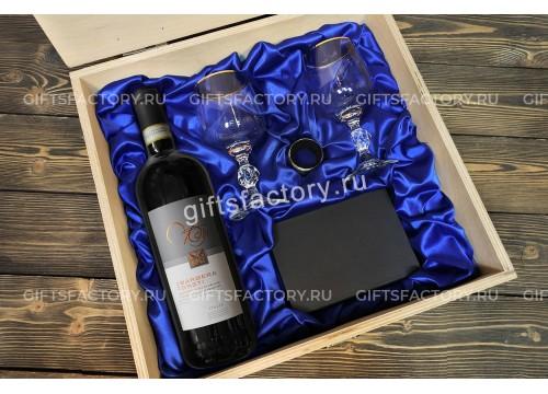 Подарок Сердце Италии