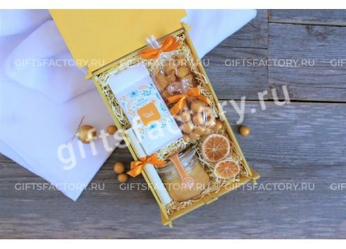 Подарок Медовый апельсин