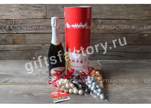 Подарок В предвкушении праздника