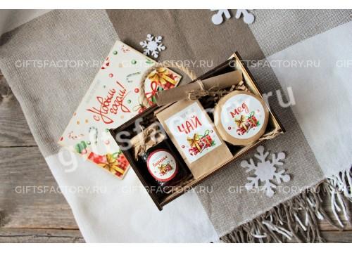Подарок Чайная традиция