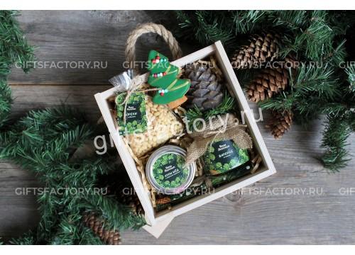 Подарок Гостинцы из леса