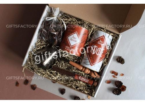 Подарок Кофе и какао