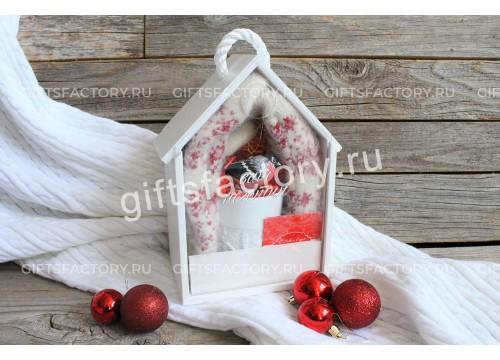 Подарок Зимнее тепло