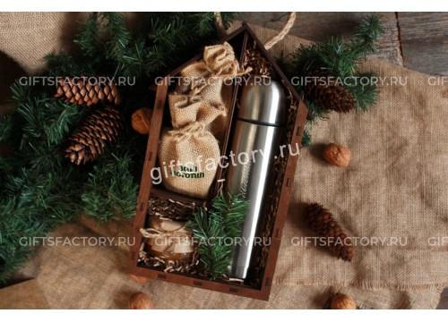 Подарок Таежный чай