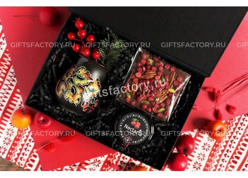 Подарок Ягодный чай