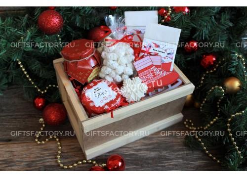 Подарок Зимняя забава