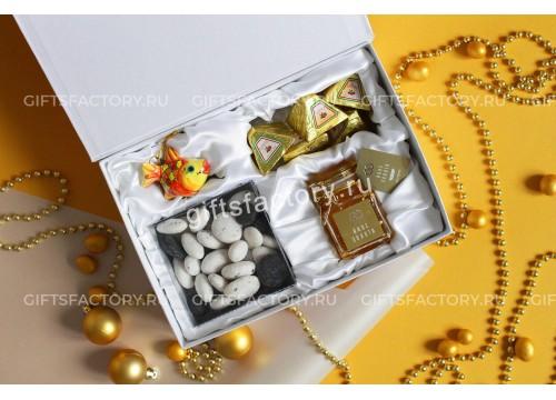 Подарок Золотая рыбка