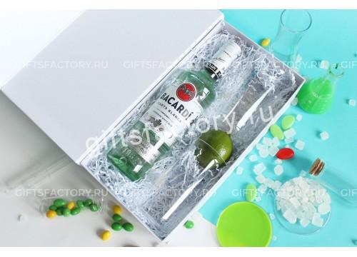 Подарок Молекулярный коктейль