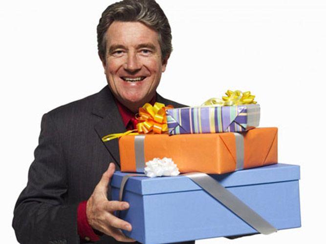 Корпоративные подарки клиентам на Новый год - обзор 77