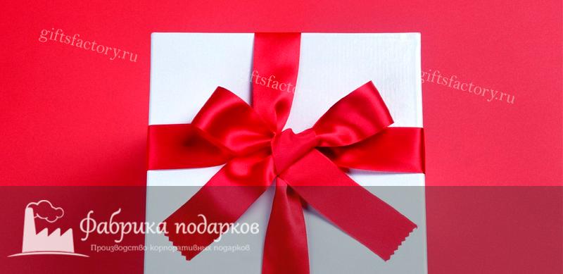 Подарки клиенткам на 8е марта