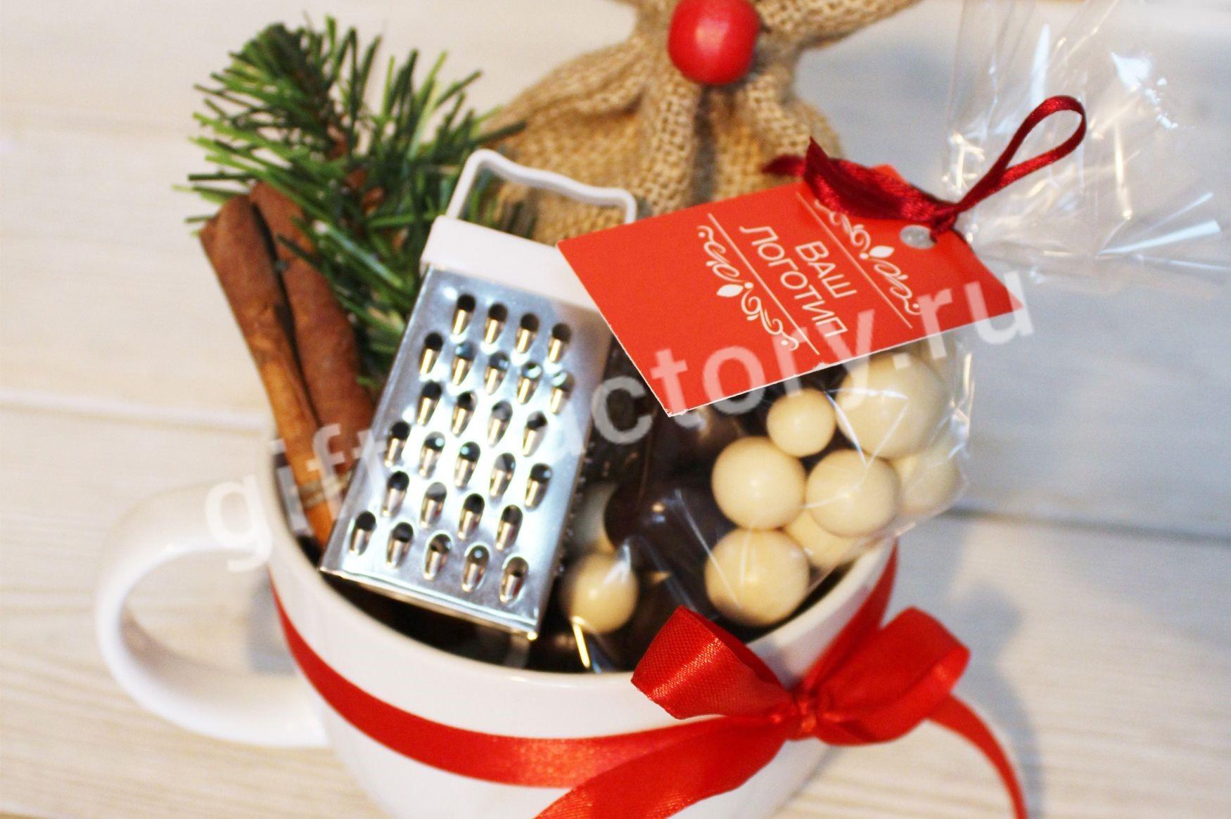 Новогодние подарки для вип клиентов 92