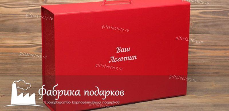 Подарки с логотипом компании